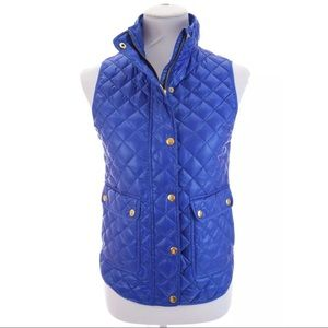 J Crew Womens Excursion Quilted Puffer Down XXS